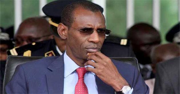 Abdoulaye Daouda DIALLO aux abonnés absents