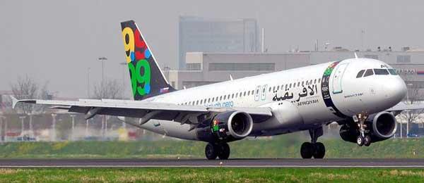Un avion libyen, avec 118 personnes à son bord, détourné vers Malte