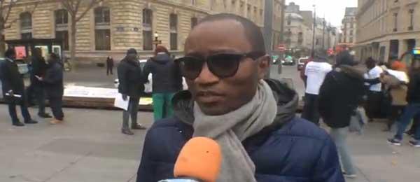 Bokk Gis-Gis France : «Macky n'est pas en visite, il est venu répondre à une convocation»