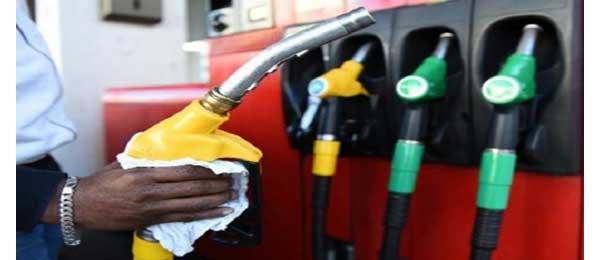 Hausse du prix du carburant : 75 francs de plus sur le litre