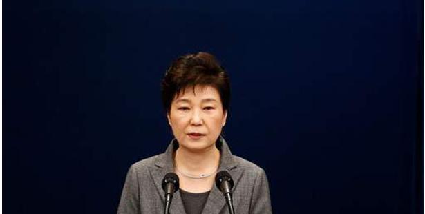 Corée du Sud : La présidente destituée par les députés