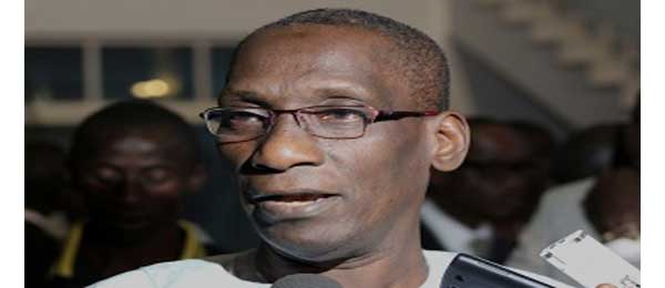 Audience avec Macky : Mamadou DIOP Decroix à la tête de la délégation de l'opposition