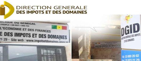 Potentiel fiscal du Sénégal : Un manque à gagner de 213 milliards F CFA