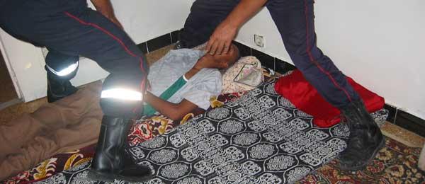 CNEPS de Thiès : Un gréviste de la faim évacué à l'hôpital