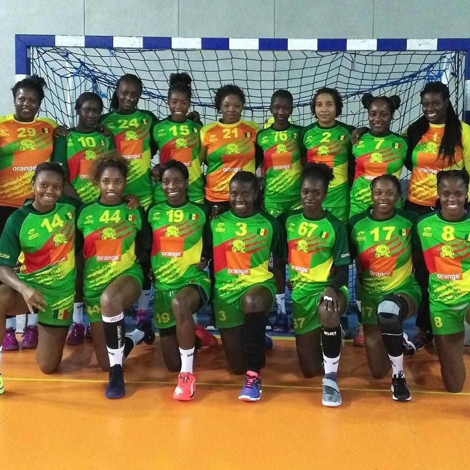 DISQUALIFIEES POUR FRAUDE : Les «Lionnes» du Handball attendues à Dakar ce vendredi