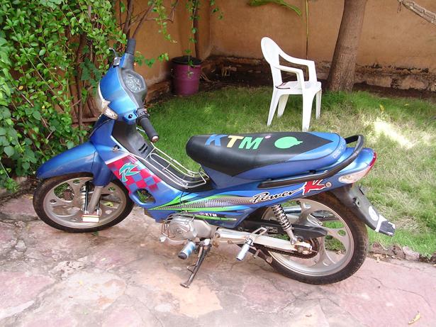 Thiès : Deux voleurs de moto «Jakarta » prennent 10 ans de travaux forcés