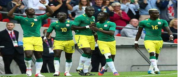 Classement Fifa: le Sénégal termine l'année en tête