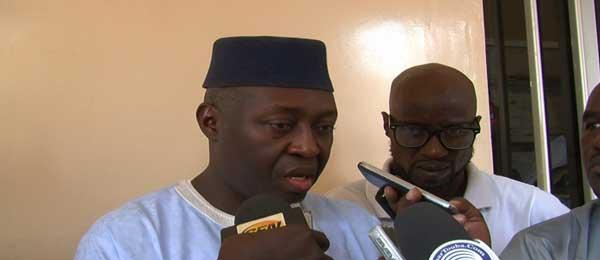 Mamadou Lamine DIALLO : «le mandat unique de Macky sera une parenthèse cauchemardesque dans l'histoire politique du Sénégal »