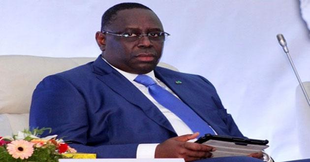 Conseil des ministres : Macky commence avec la victoire des Lions et zappe la Gambie