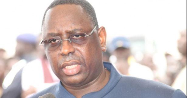 Nombre de mandats : Macky SALL met de l'eau dans le vin des constitutionnalistes