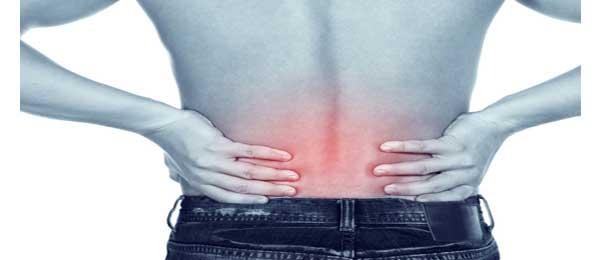 Le mal de dos augmente le risque de dépression