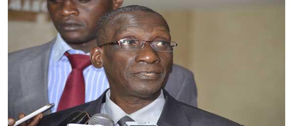 Mamadou DIOP Decroix sur la position du Sénégal sur le dossier gambien : «Les menaces non voilées sont inutiles»