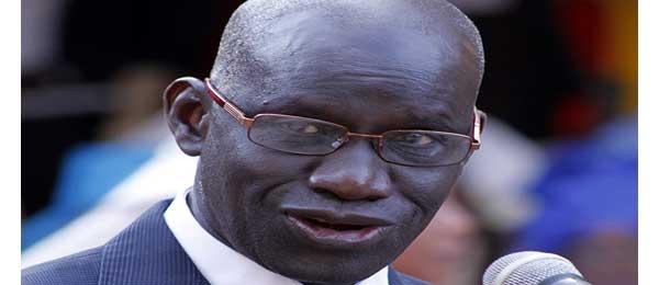 Mbagnick NDIAYE veut réélire Macky « avec un taux de plus de 90% »