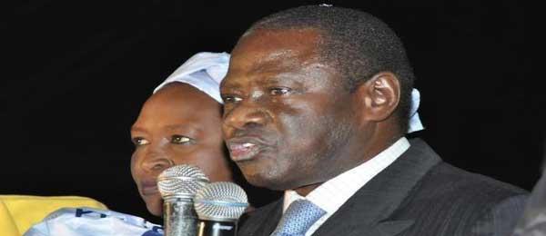 Pape DIOP : «ce que j'ai fait à Dakar, Khalifa SALL ne l'a pas fait »