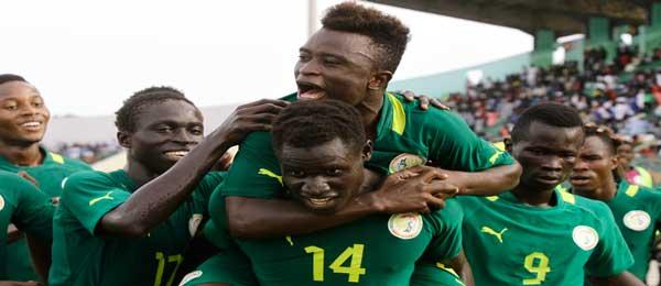 CAN U20 – Sénégal : Les Lionceaux étrillent le Burkina Faso (5-1)