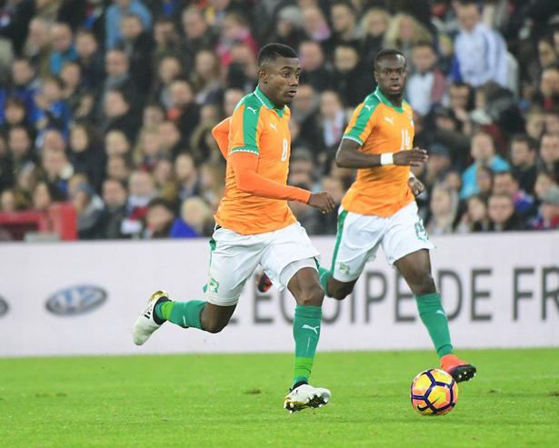 Suède vs Côte d'Ivoire (1-2) : les Éléphants prêts pour la CAN