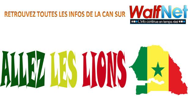 EL HADJI OUSSEYNOU DIOUF: «Les «Lions» doivent gagner avec la manière»