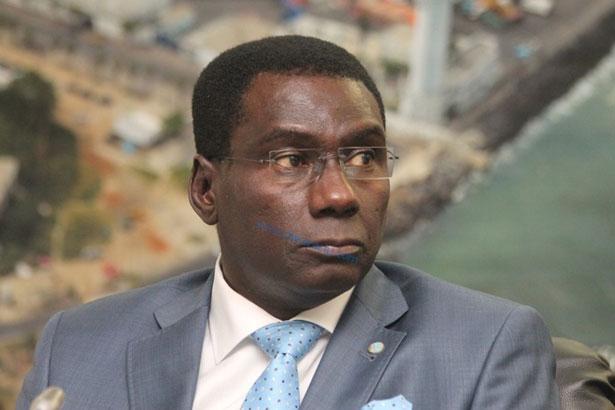 Cheikh KANTE : «Le problème, c'est de savoir là où entre l'argent de la dette»
