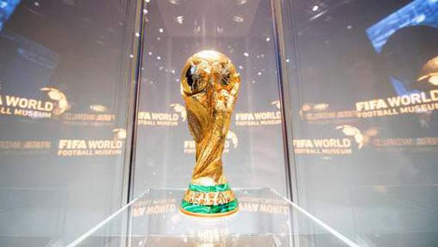 Coupe du monde 2018 : tirage au sort ce vendredi à 15 heures
