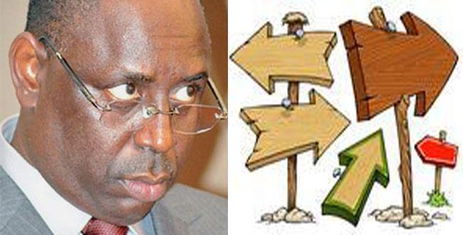 Macky et ses lettres, le président veut-il redynamiser La Poste