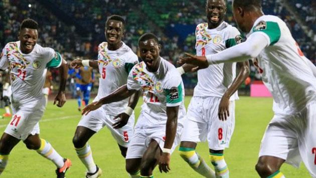 Match amical : Le Sénégal sans pitié avec le modeste Real Murcie (7 – 0)