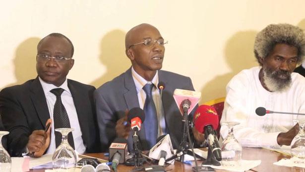 Me Demba Ciré BATHILY : «aujourd'hui, notre sentiment est que  la politique est au-dessus de la loi »