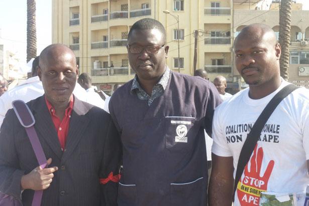 «Non au Franc CFA»: la manifestation prévue ce samedi pas bénie par le préfet