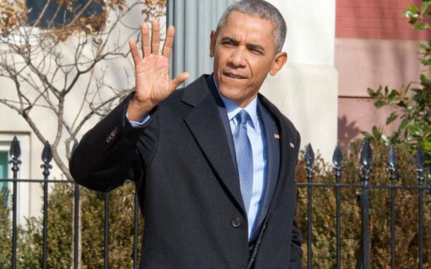 Barack Obama fait ses adieux