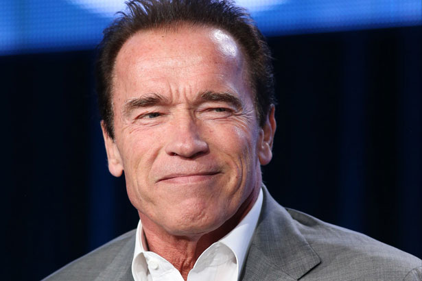 VIDÉO – Arnold Schwarzenegger violemment agressé en Afrique du Sud