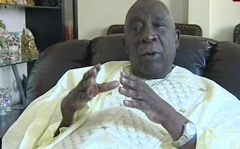 Guéguerre Tanor – Khalifa : El Hadji Mansour  MBAYE prêt à jouer les bons offices