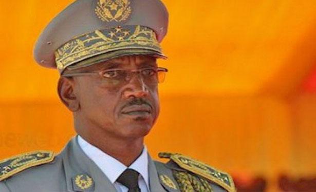 Retraité le 31 décembre 2016, le général Mamadou SOW bombardé  ambassadeur du Sénégal en Espagne