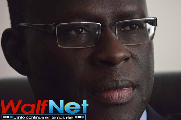 Cheikh Bamba DIÈYE tance Serigne Bassirou GUEYE : « Monsieur l'inquisiteur, comment pouvez-vous parler au nom des Dakarois »