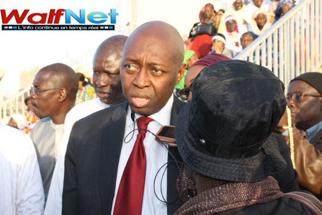 Même émergent, le Sénégal incapable d'organiser la coupe du monde, selon Mamadou Lamine DIALLO