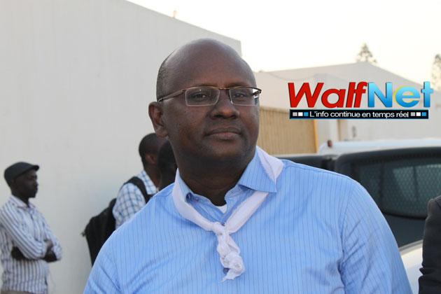 Moussa SY : «Il ne faut pas boycotter la table du dialogue »