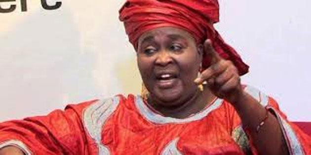 Woré SARR tacle Aïda MBODJI : «moi je suis une militante disciplinée du PDS »