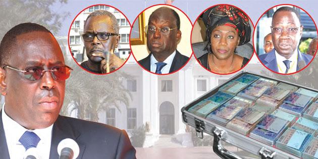 Lutte contre le Coronavirus: Thierno BOCOUM ouvre la caisse noire de Macky