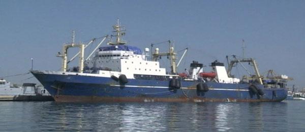 Le Liberia réclame un millions de dollars à Hispasen Sarl