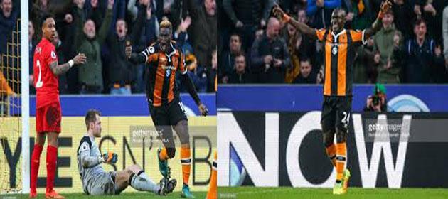 Premier League : Alfred NDIAYE et Baye Oumar NIASSE renversent Sadio MANE et Liverpool