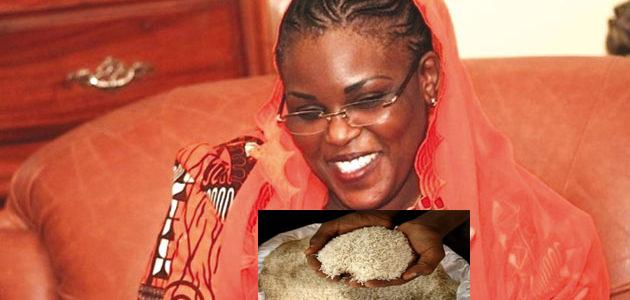 APR : L'administrateur du parti accusé d'avoir détourné les dons de la Première Dame