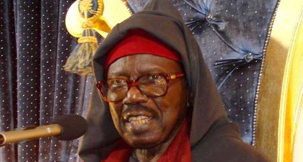 TIVAOUANE :  Les fidèles réunis en masse pour rendre hommage à Al Makhtoum