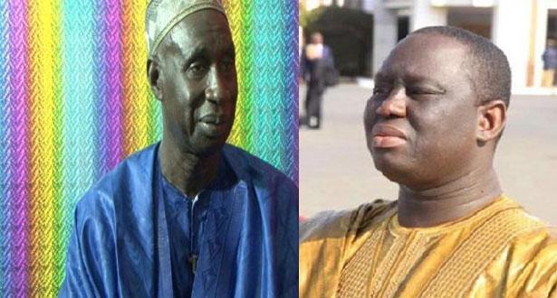Bamba NDIAYE, ancien ministre : «Il y a de l'argent puant le pétrole qui circule à Guédiawaye»
