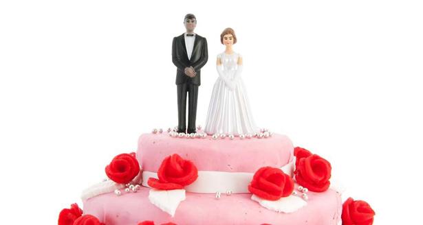 Les mariages mixtes représentent 14 % des unions célébrées en France
