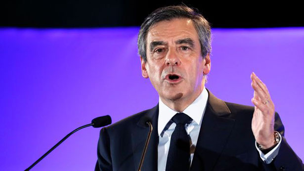 Plainte de Fillon contre le canard enchaîné : l'enquête classée sans suite