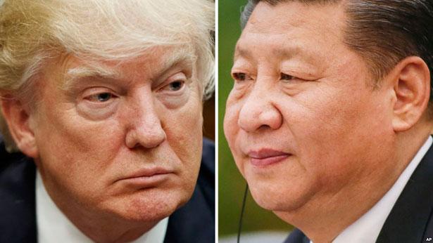 En Chine, la guerre commerciale de Trump fait ses premières victimes