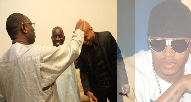 El Hadji Ousseynou DIOUF, un ambassadeur trop bruyant