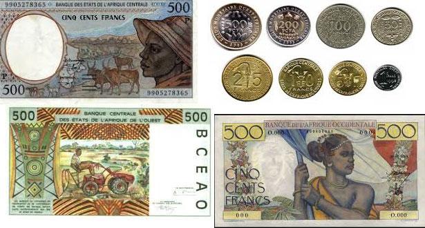 F CFA : après la CEDEAO, la CEMAC décide aussi de se séparer de cette monnaie coloniale
