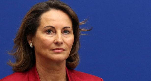 Les Nations unies ne veulent pas de Ségolène Royal