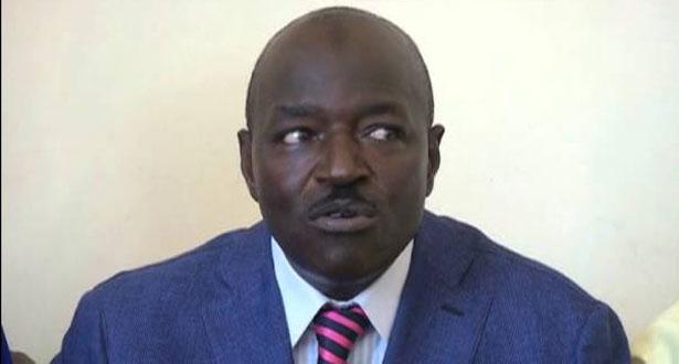 Cheikh Sadibou FALL à Karim WADE : « On ne peut pas faire une campagne politique via les réseaux sociaux… »