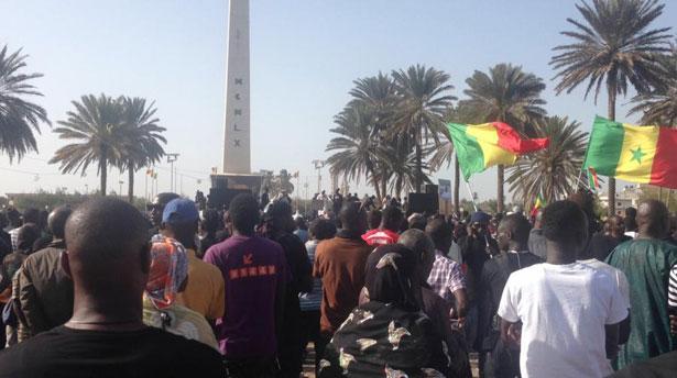 Mamadou Mouth BANE : «La majorité a changé de camp »