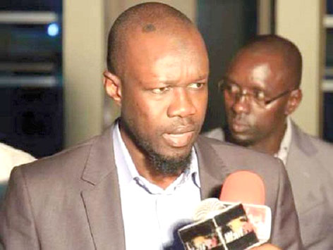 Ousmane SONKO : «La lutte ne fait que commencer»